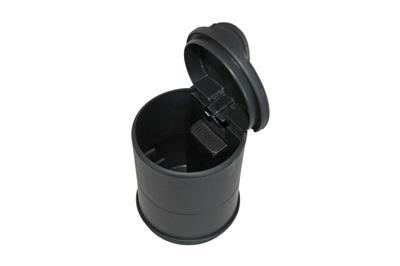aschenbecher zigarette ascher auto kippent ter getr nkehalter schwarz 1307 ebay. Black Bedroom Furniture Sets. Home Design Ideas
