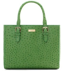 100 Auth Kate Spade Portola Valley Quinn Fresh Green