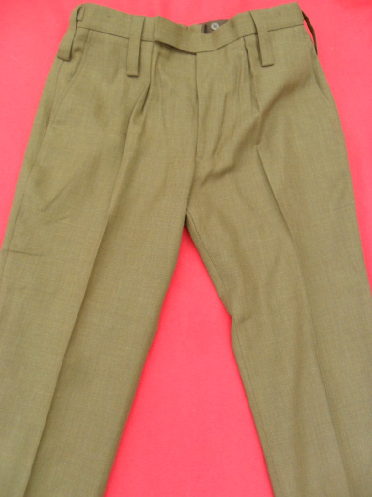 militay-soldier-British-Army-No2-Dress-Uniform-Trousers-new-FAD-future-issue
