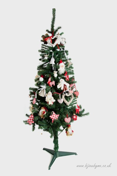 ... about UNIQUE Christmas Trees, Decorations & Ornaments - GREAT VALUE