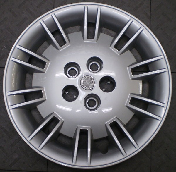 "8022 Chrysler 300 17"" Factory OE Wheel Cover Hubcap"