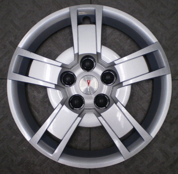 pontiac vibe 16 factory hubcap wheel cover ebay. Black Bedroom Furniture Sets. Home Design Ideas
