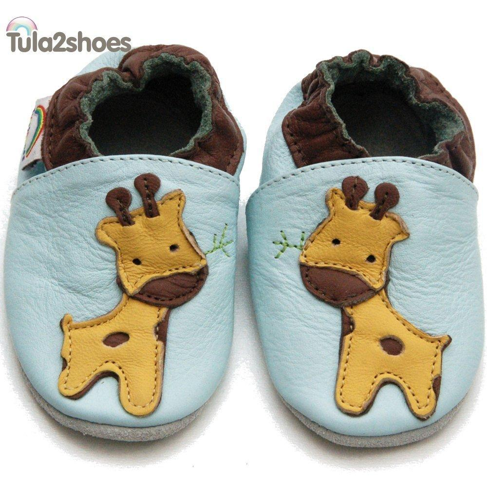 Tula2shoes-NEW-LUXURY-SOFT-LEATHER-BABY-GIRLS-BOYS-SHOES-0-6-6-12-12-18-18-24-M