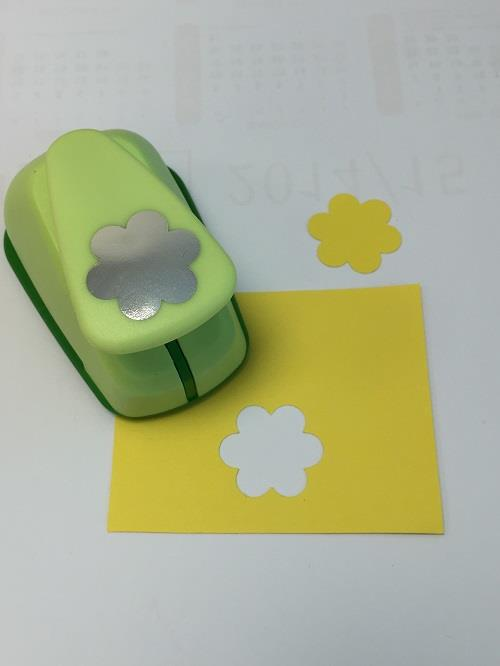 Pop up punch 17 designs to choose paper thin card punch for Pre punched paper for crafts