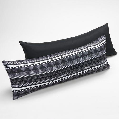 Simple by Design 2Pack Microficer Body Pillow Covers CaseMSRP