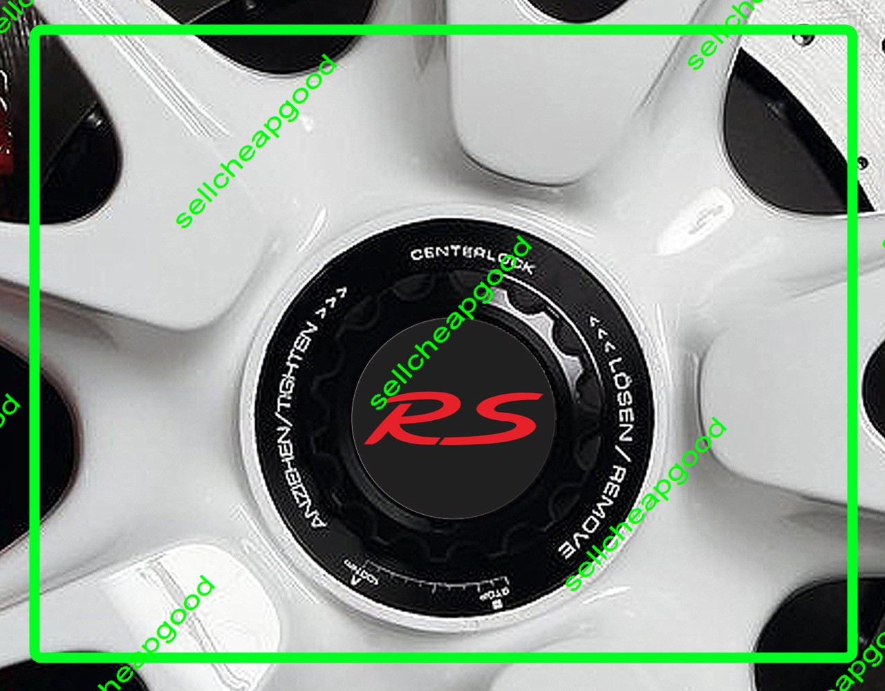 porsche gt2 gt3 rs alloy wheel rim center cap cover decals. Black Bedroom Furniture Sets. Home Design Ideas