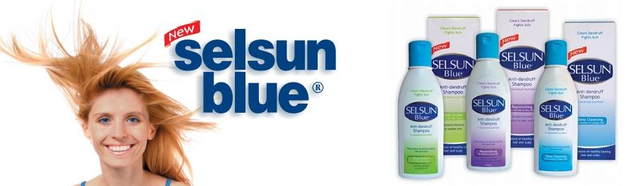 how to use selsun blue