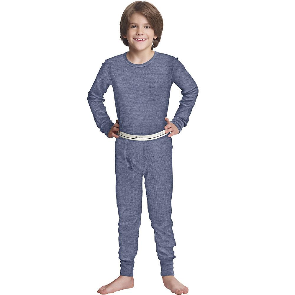 Buy Boy's Printed Thermal Underwear Set. X-Temp thermal set keeps them cool, dry and comfortable. Comfort and quality when you buy Hanes! Message Dialog This area is to show errors (if any) caused due to user input/ or system errors. Close. Display Update Message This area is 5/5(6).