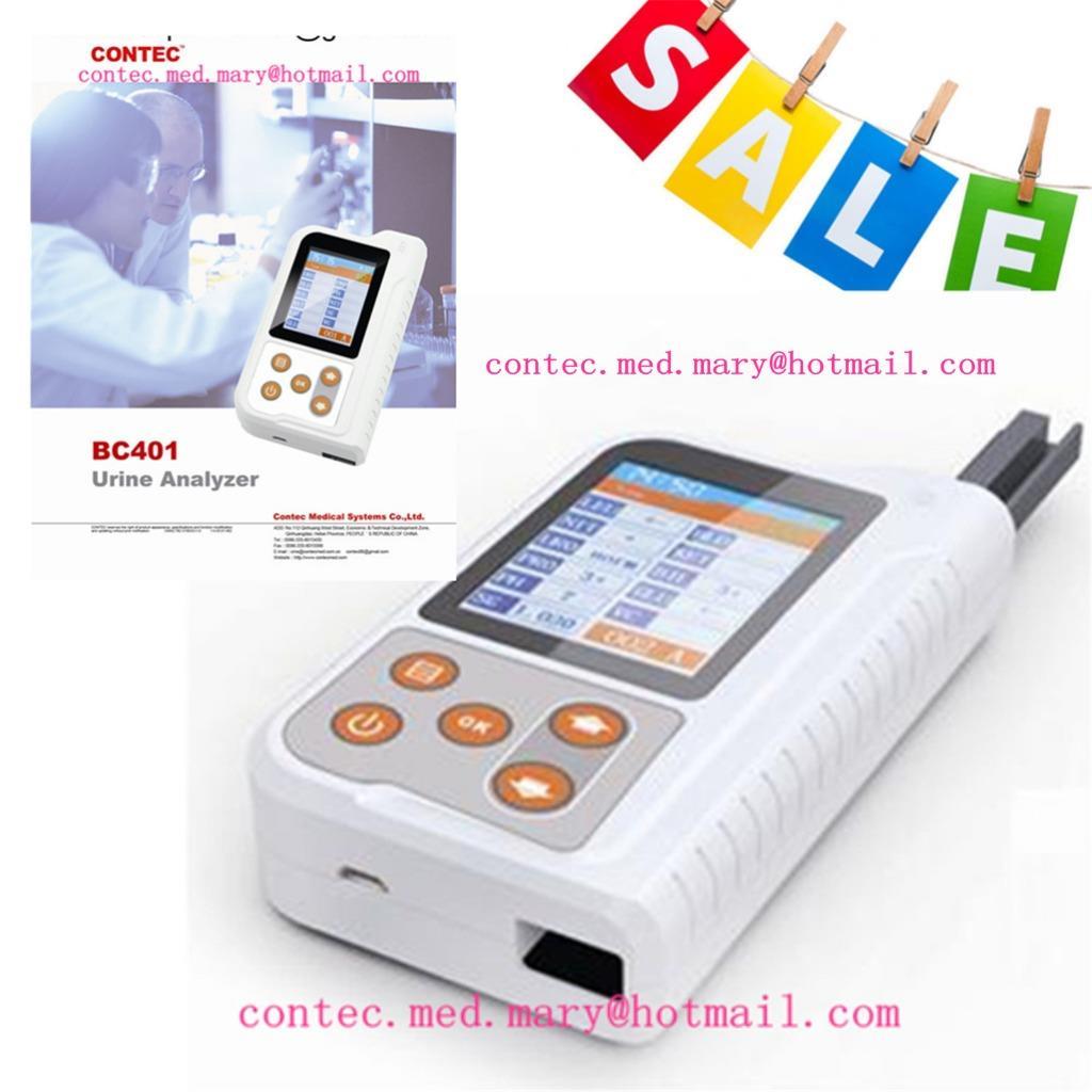 new portable urine analyzer urine test bc401 usb bluetooth. Black Bedroom Furniture Sets. Home Design Ideas