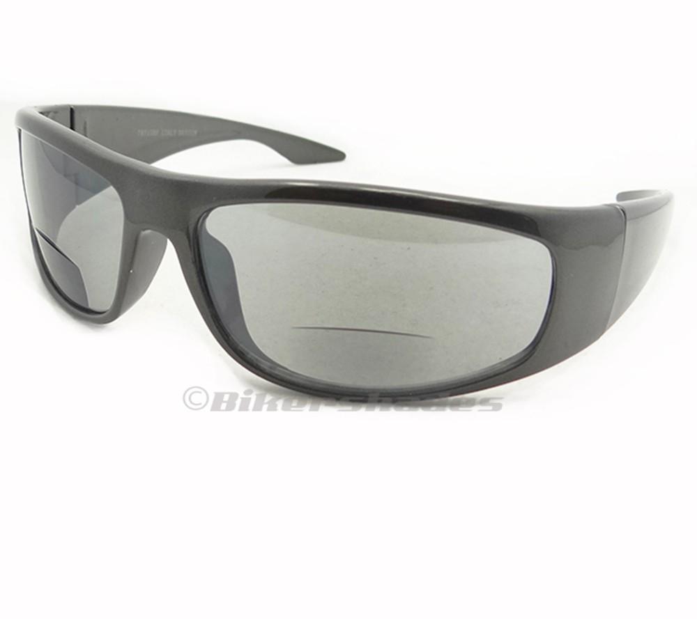 Extra Large Frame Reading Glasses : BIFOCAL Sunglasses Sun Readers Square Plastic Casual Full ...