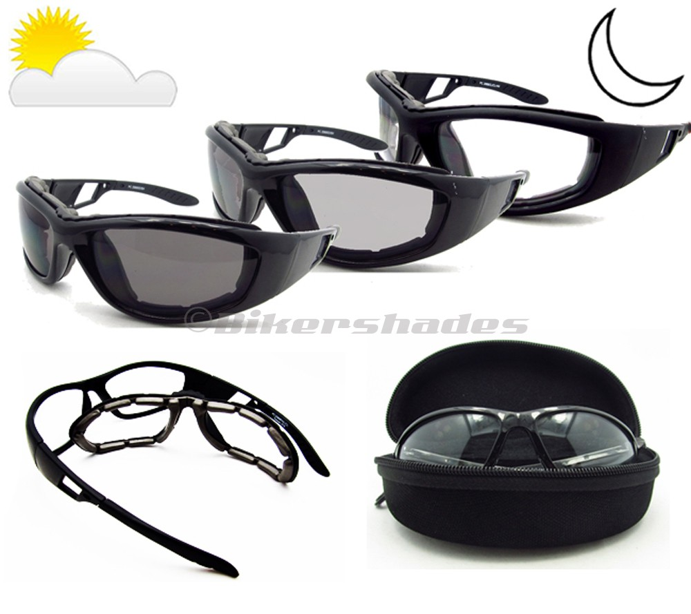 Harley Davidson Transition Motorcycle Sunglasses