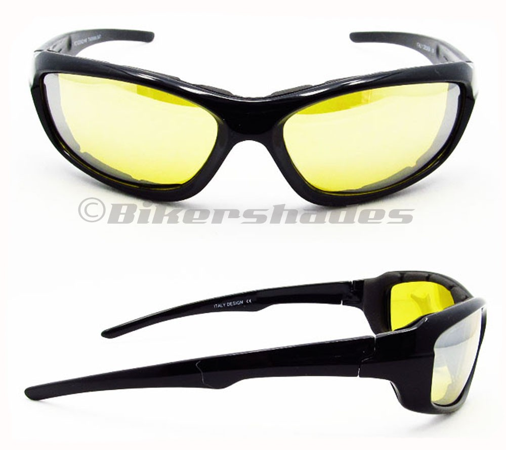 Best Motorcycle Glasses For Night Riding