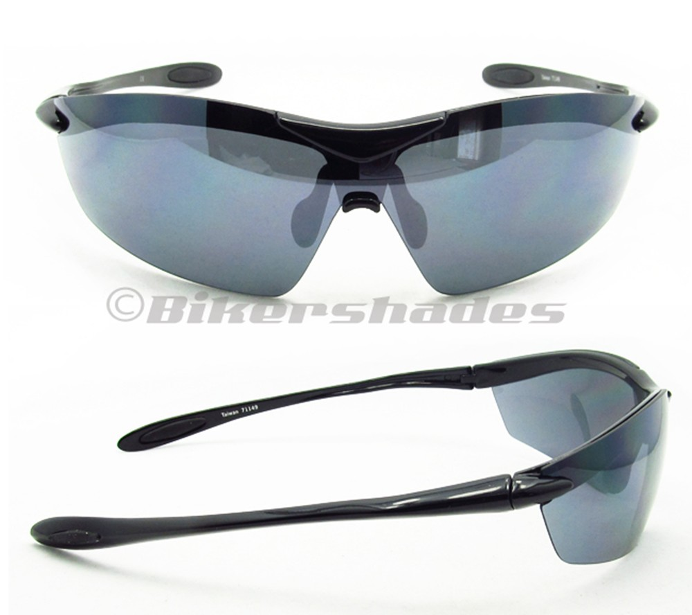 TR90 Sports Sunglass Golf Cycling Baseball Tennis One ...