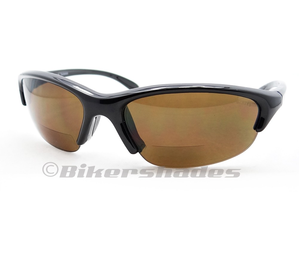 bifocal polarized sunglasses  motorcycle bifocal