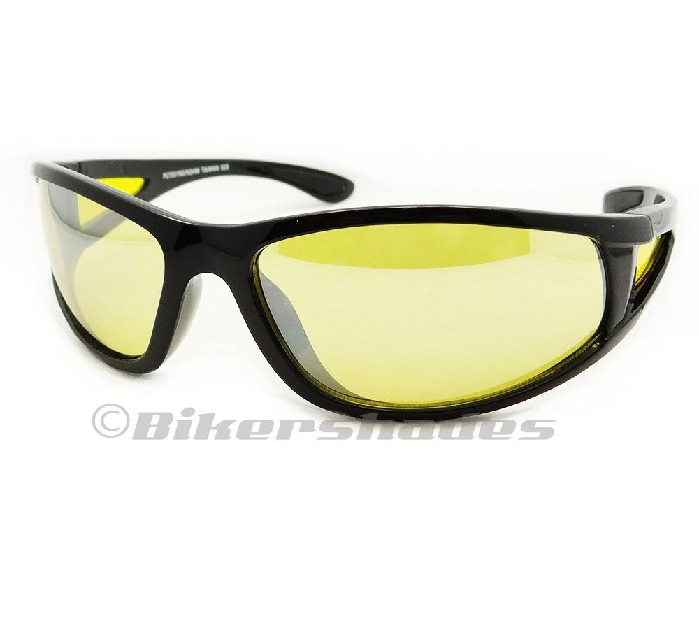 Cycling Glasses For Night Riding