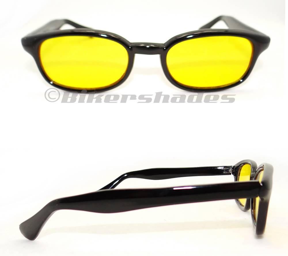 Best Motorcycle Night Riding Glasses