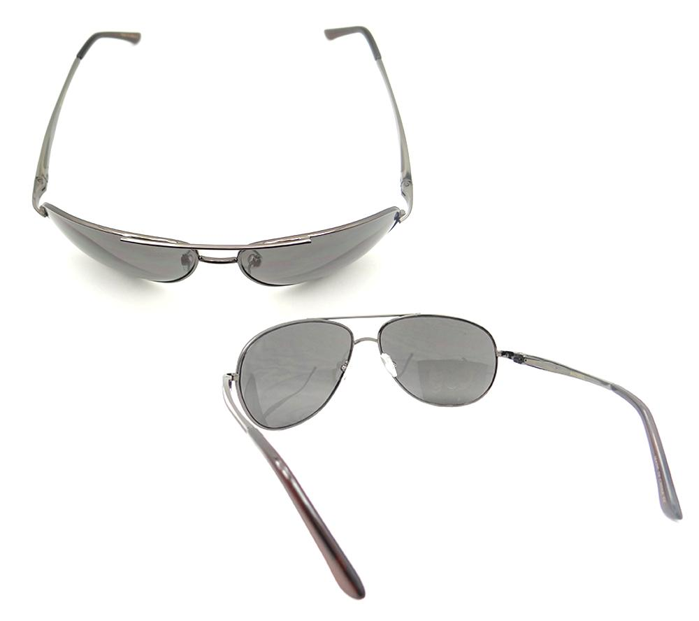 Motorcycle Aviator Big & Tall Sunglasses Extra Large Fit ...