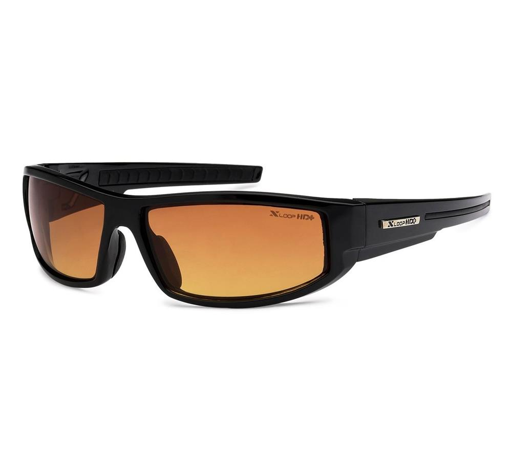 High Definition Sunglasses  xloop hd sunglasses sports golf motorcycle riding high definition