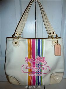 coach designer purses  authentic designer