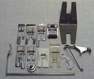 husqvarna viking sewing machine parts accessories