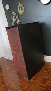 Industrial Vintage Filing Drawer Cabinet Fantastic