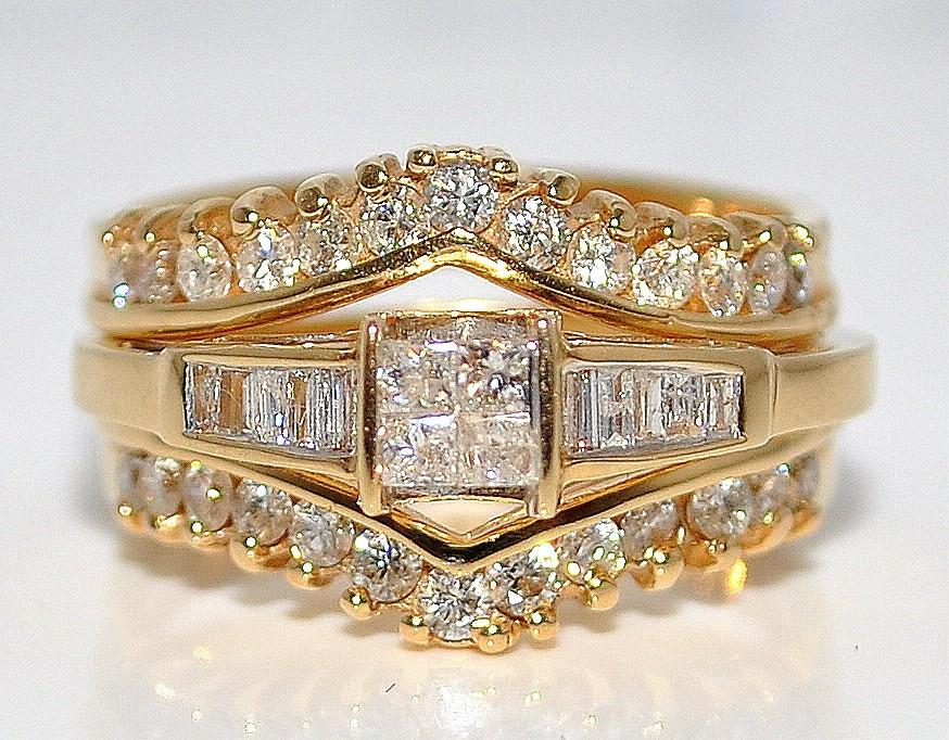 Jewelry  Watches  Engagement  Wedding  EngagementWedding Ring ...