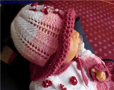 Reborn Knitting Patterns  Browse Patterns