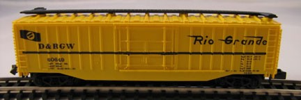 N-Scale-Model-Power-50-Box-Car-3089