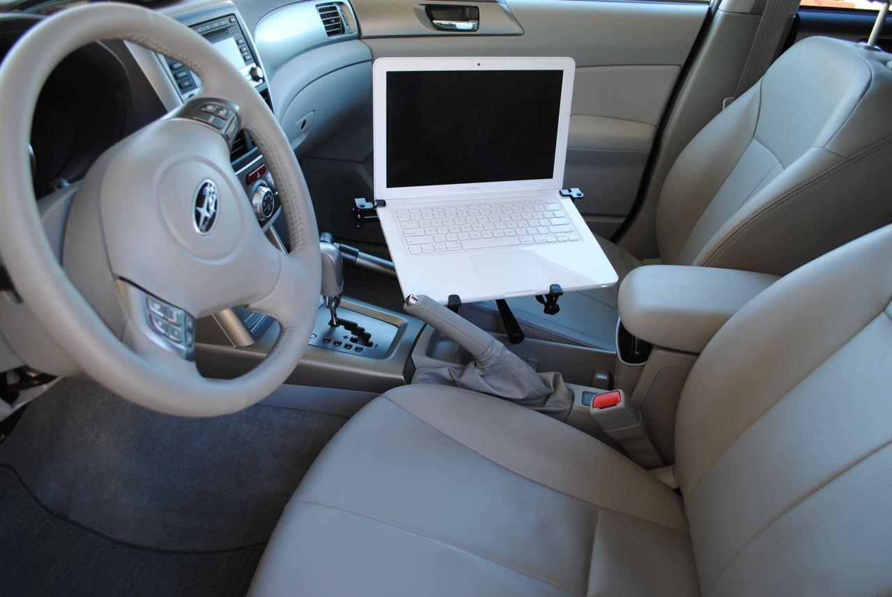 Bundle Mobotron Heavy Duty Car Van Suv Notebook Laptop