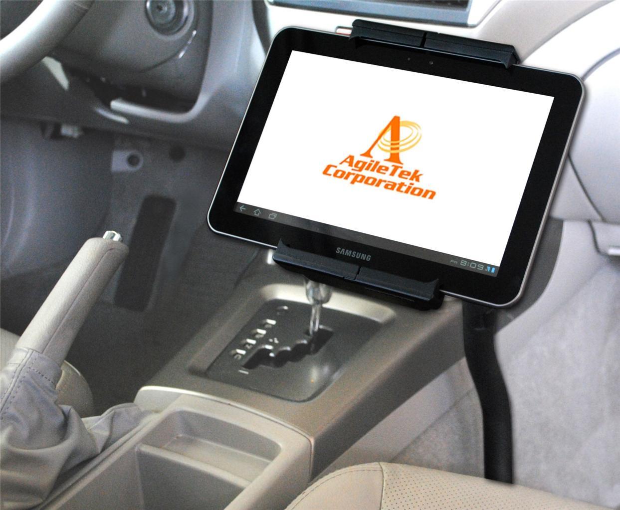 Car Seatbolt Tablet Smartphone Mount Holder For Ipad