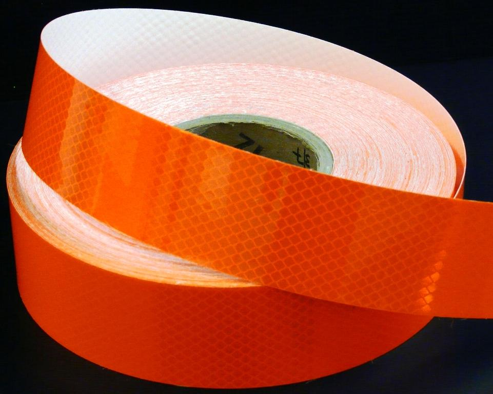 Reflective Tape 3m Diamond Grade 3m Diamond Grade Fluro
