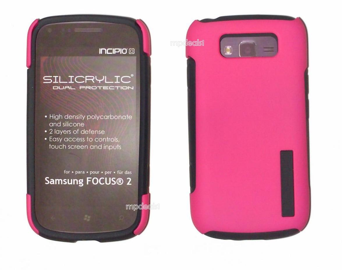 CASE FOR SAMSUNG FOCUS 2
