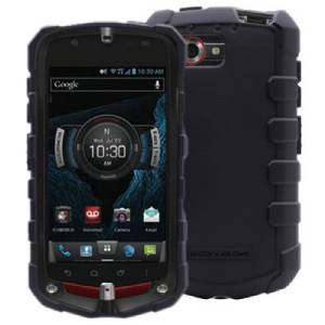 BODY GLOVE DROPSUIT RUGGED CASE COVER CASIO GzOne GZ1 4G LTE COMMANDO