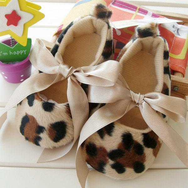 Leopard-Print-Baby-Soft-Sole-Shoes-Trainers-0-6-6-12M