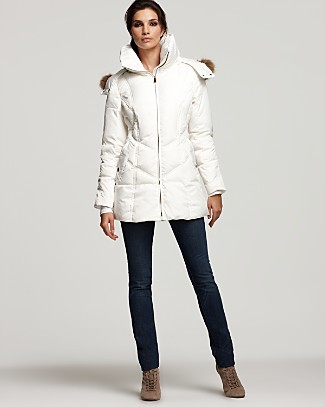 NEW-WOMENS-MARC-NEW-YORK-DOWN-PUFFER-COAT-JACKET-VARIOUS-COLORS-amp-SIZES