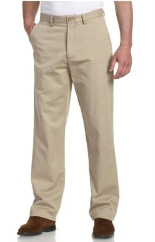 NEW-MENS-NAUTICA-CLIPPER-PANT-WRINKLE-RESISTANT-DRESS-PANT-MANY-SIZES-amp-COLORS