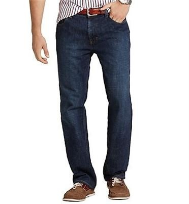 Men's Tommy Hilfiger Brand Denim Jeans Re