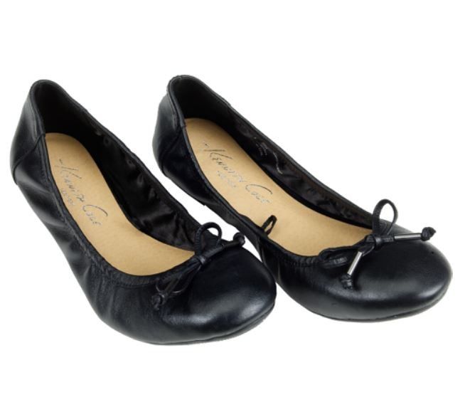 New Turnshoeson | Kenneth Cole Reaction Oh Ava SU Black Women Shoes