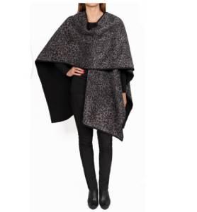 ike behar wrap how to wear