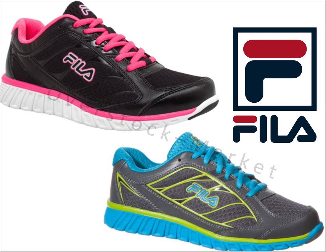 NEW-FILA-WOMENS-HYPERSPLIT-LIGHTWEIGHT-RUNNING-ATHLETIC-SHOES-SNEAKERS