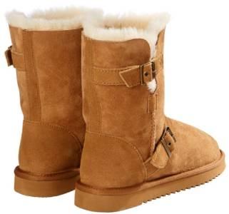Sheepskin boots kirkland