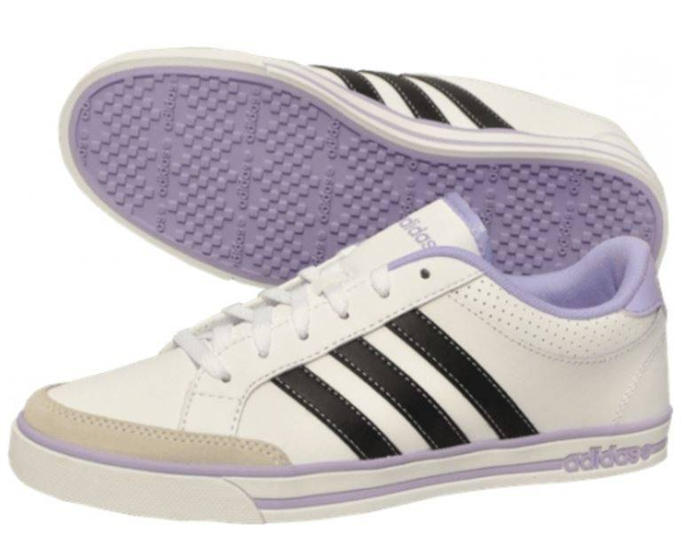new adidas womens neo daily skool trainers athletic shoes