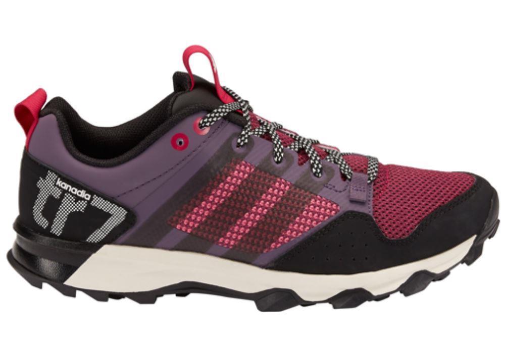 new s adidas kanadia 7 trail running shoes traxion
