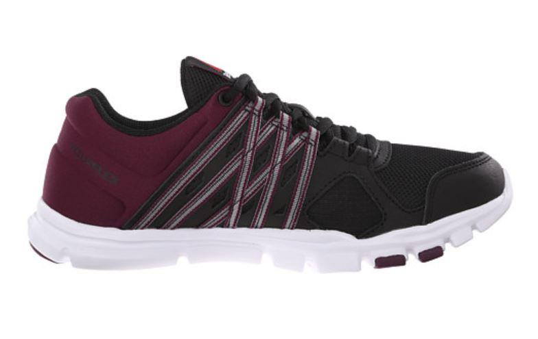 reebok yourflex trainette. new-women-039-s-reebok-yourflex-trainette-8- reebok yourflex trainette e
