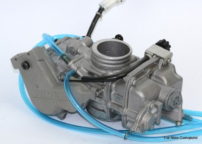 2004 Yamaha YZ250F YZF Stock OEM Engine Motor Carburetor Carb