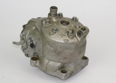 KTM SX125 KTM 125 Used Engine Motor Cylinder Jug Head Cap Cover