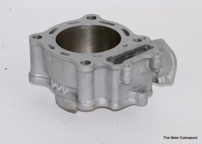 2004 2007 2008 Honda CRF250 R CRF 250 x Engine Motor Cylinder Jug Chrome Bore