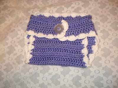 Suzies Stuff: SUZIE'S DIAPER COVER