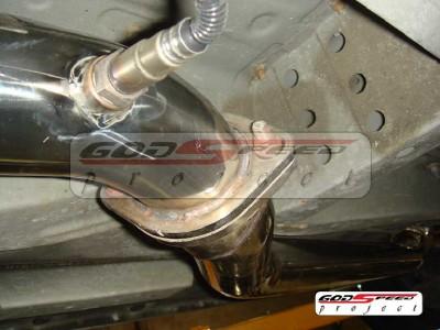 chevrolet colorado t3t4 turbocharger turbo kit