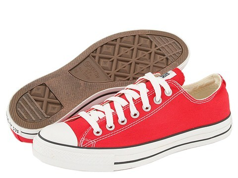 Converse-All-Star-Chuck-Taylor-Red-OX-M9696-Men